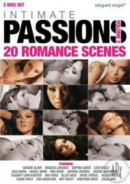 Intimate Passions Vol. 2:  Intimate Passions Vol. 2 Porn Video