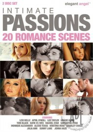 Intimate Passions:  Intimate Passions Porn Video