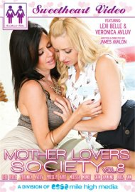 Mother Lovers Society Vol. 8:  Mother Lovers Society Vol. 8 Porn Video