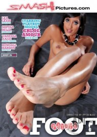 Foot Prints:  Foot Prints Porn Video
