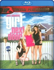 Girl Next Door:  Girl Next Door Blu-ray Porn Video