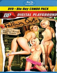 Falling Out (DVD + Blu-ray Combo):  Falling Out (DVD + Blu-ray Combo) Blu-ray Porn Video