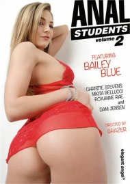 Anal Students 2:  Anal Students 2 Porn Video