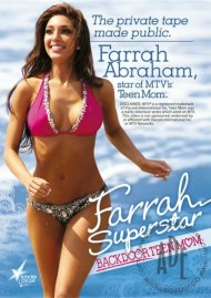 Farrah Superstar: Backdoor Teen Mom :  Farrah Superstar: Backdoor Teen Mom  Porn Video