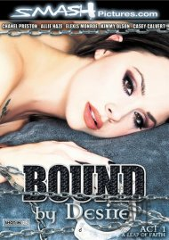 Bound By Desire: Act 1: A Leap of Faith:  Bound By Desire: Act 1: A Leap of Faith Porn Video