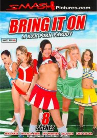 Bring It On: A XXX Porn Parody:  Bring It On: A XXX Porn Parody Porn Video