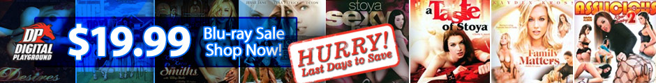 Digital Playground Blu-ray Sale. Shop now!